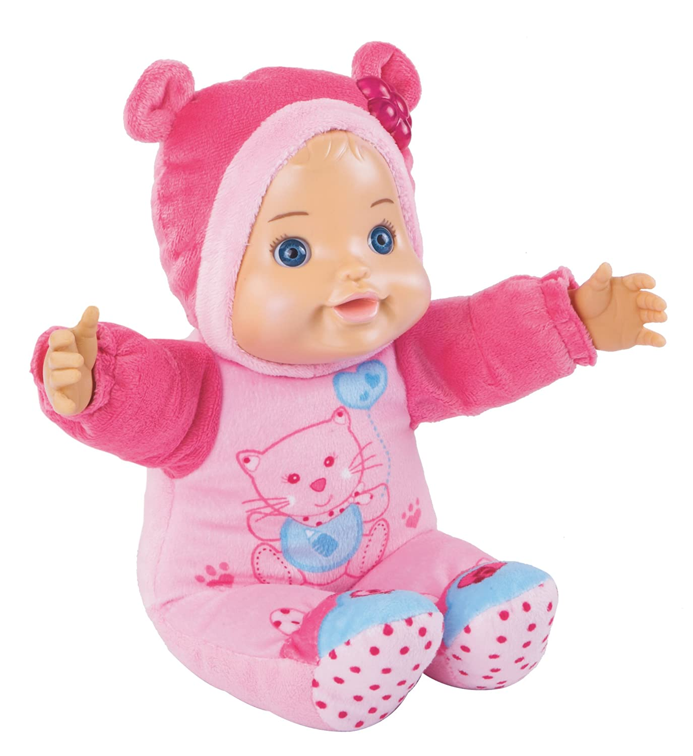 Vtech Little Love Baby Peek a Boo Amazon Toys & Games