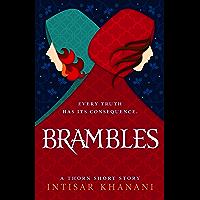 Brambles: A Thorn Short Story (Dauntless Path) (English Edition)