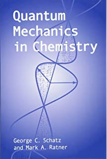 Introduction to quantum mechanics a time dependent perspective quantum mechanics in chemistry dover books on chemistry fandeluxe Images