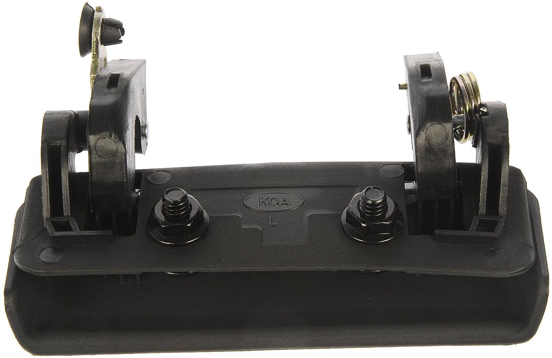 Dorman 90022 Ford//Mazda Front Driver Side Exterior Door Handle