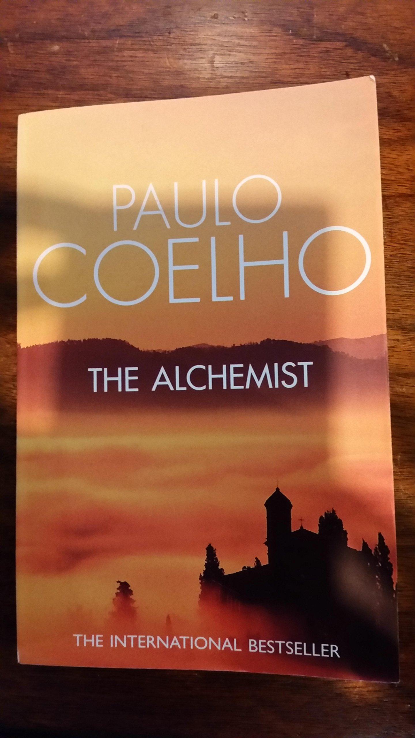 review of the book the alchemist review atelier sophie the  by paulo coelho the alchemist harpercollins com books