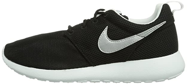 Amazon.com | Nike Rosherun (Gs) Running Trainers 599728 007 Sneakers Shoes | Sneakers