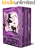 Beezley and the Witch - Books 1-3