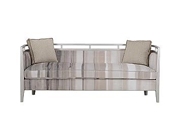 Amazon.com: A.R.T. Sofá moderno con diseño de rosas: Kitchen ...