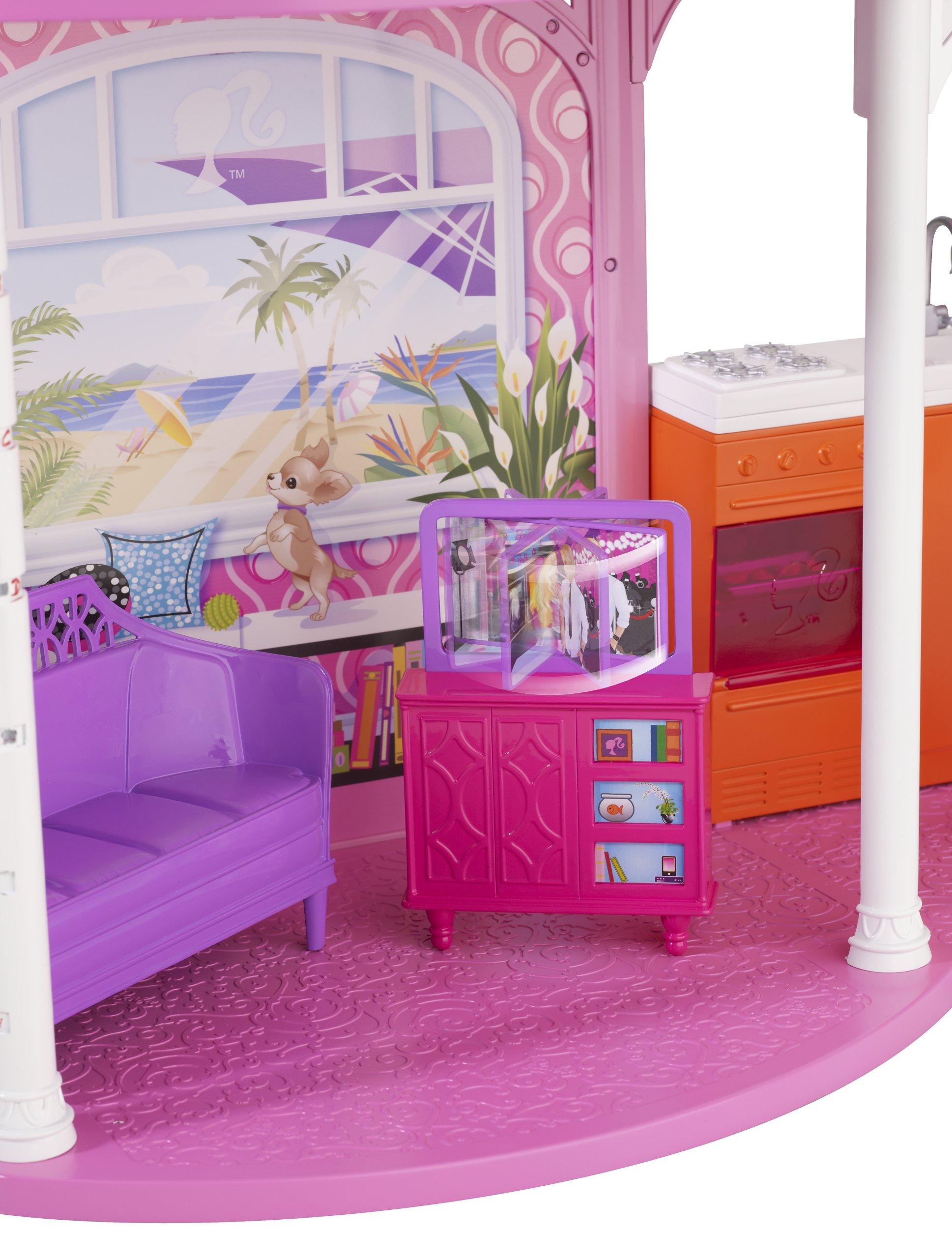 Barbie 2-Story Beach House by Barbie (Image #11)
