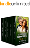 Second Chances Romance Box Set, Books 2-6