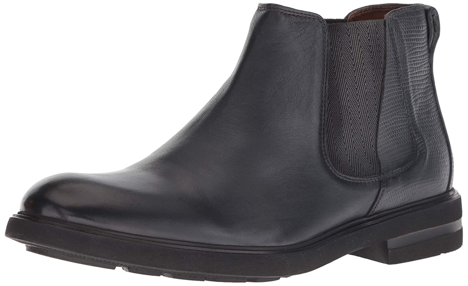 Kenneth Cole New YorkKMH8052LE - Tunnel Stiefel Hombre grau