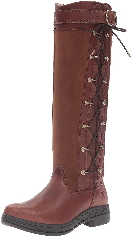 Ariat Women's Grasmere Country Boot B01C3ALH2O 9.5 B(M) US|Briar