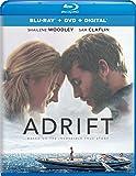 Adrift (2018) [Blu-ray]