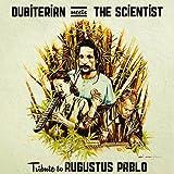 Tribute To Augustus Pablo (LP+CD) [Vinyl LP]