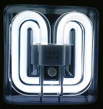 Bgs 85325 Ersatz Leuchtmittel Für Art 85320 38w Gr10q Baumarkt