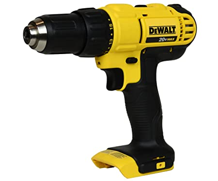 Dewalt DCD771 Drill Driver - The powerful household drill driver