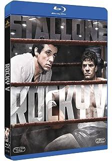 Rocky Iv - Blu-Ray [Blu-ray]: Amazon.es: Sylvester Stallone, Talia Shire, Burt Young, Carl Weathers, Brigitte Nielsen, Tony Burton, Michael Pataki, R J Adams, Dolph Lundgren, Sylvester Stallone, Sylvester Stallone, Talia Shire, Irwin
