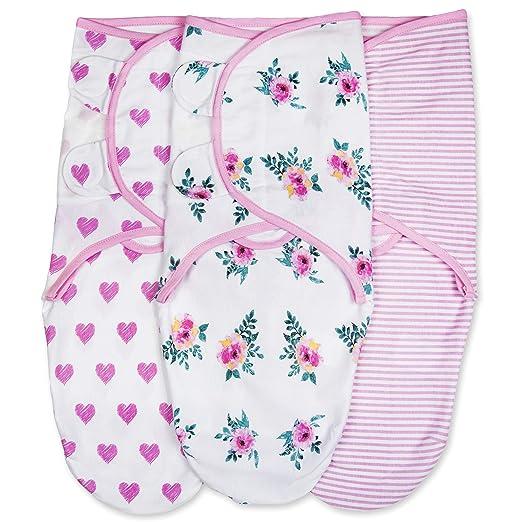 Amazon.com: Emma + Ollie - Juego de 3 mantas para sillín de ...