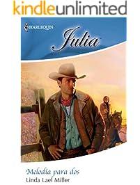 Melodía para dos (Julia) (Spanish Edition)