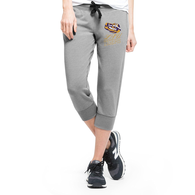 47 NCAA Womens Forward Stride Capri Pants