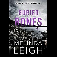 Buried Bones (Widow's Island Novella Book 7)