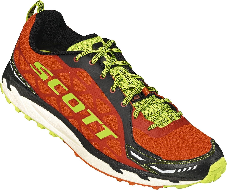 SCOTT RUNNING Zapatilla Trail Rocket 2.0: Amazon.es: Deportes y ...