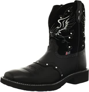 493c08705d0 Justin Boots Women s Gypsy Collection Western Boot