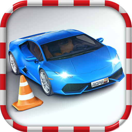 Real Car Parking Simulator 16  Modern City Driving School 3D Free