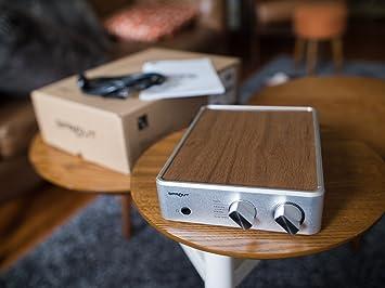 Amazon.com: PS Audio Sprout completo HiFi Home DAC Amp ...