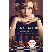 The queen's Gambit: Nederlandse editie
