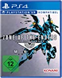 PS4 ZONE OF ENDERS 2ND RUNNER PS4
