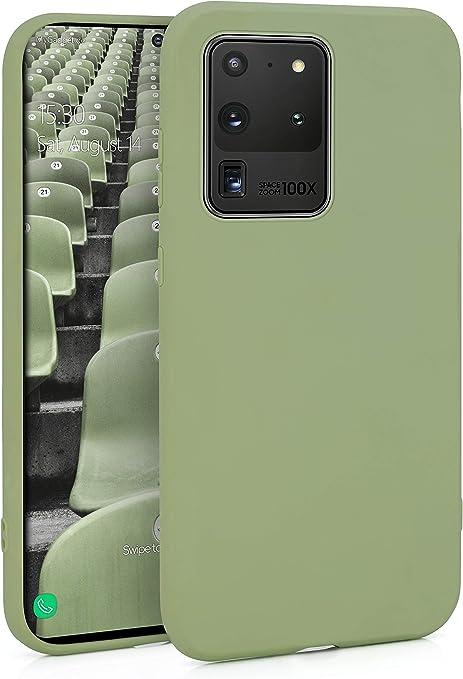 Mygadget Silikon Hülle Für Samsung Galaxy S20 Ultra Elektronik
