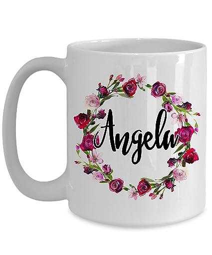 Amazon Com Custom Mug Personalized Mug Personalized Gift Name