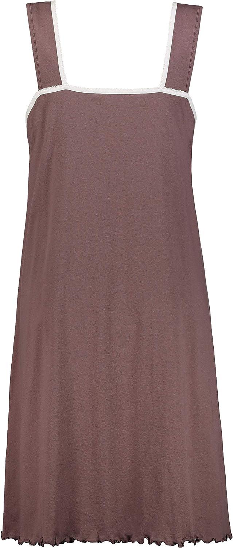 diff/érents Coloris Lot de 2 Coton Bio 747751 Ulla Popken Femme Grandes Tailles Big T-Shirts