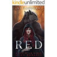 Red: A Dystopian World Alien Romance