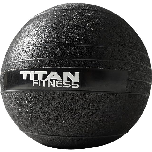 Titan Fitness Slam Spike Ball
