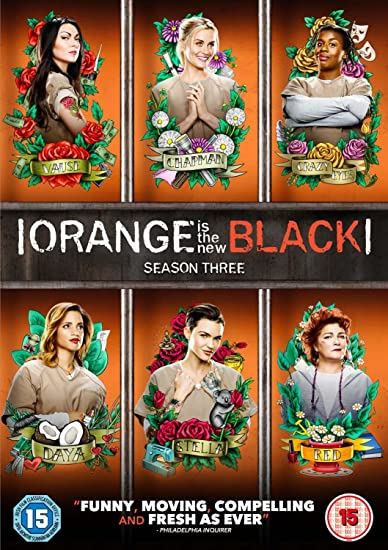 Orange Is the New Black : saison 3