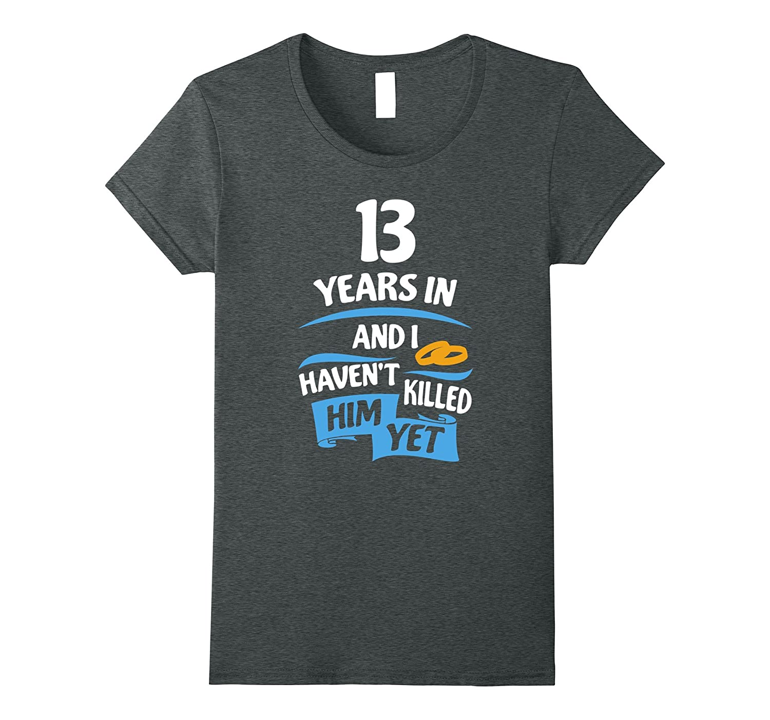 13 Years Anniversary Gift Idea for Her – 13th Wedding
