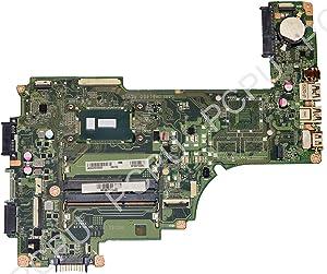 A000393950 Toshiba Satellite S55-C Laptop Motherboard w/Intel i5-5200U 2.2GHz CPU