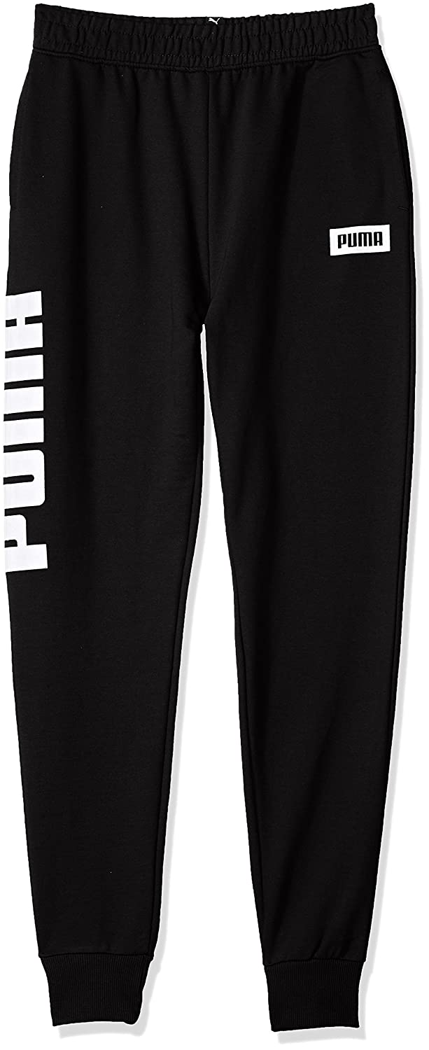 PUMA Boys' Rebel Joggers