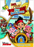 Jake And The Never Land Pirates: Jake Saves Bucky!