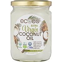 Ecoco Organic Extra Virgin Coconut Oil