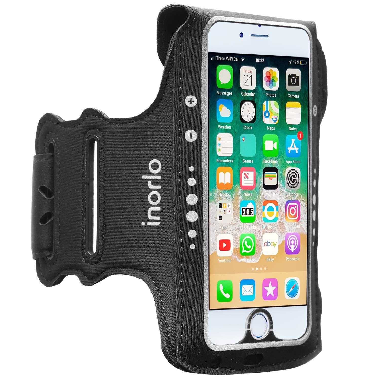 iPhone 6S y 7 4.7 pulgadas, Brazalete, Running ligero a prueba de ...