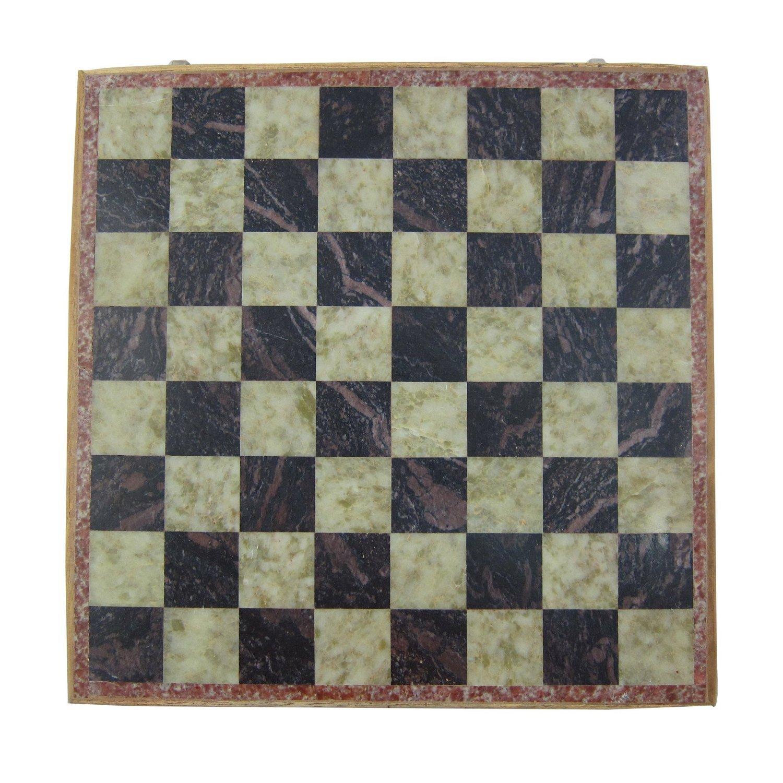 Unique Chessboard. Stylish Chess Set With Unique ...
