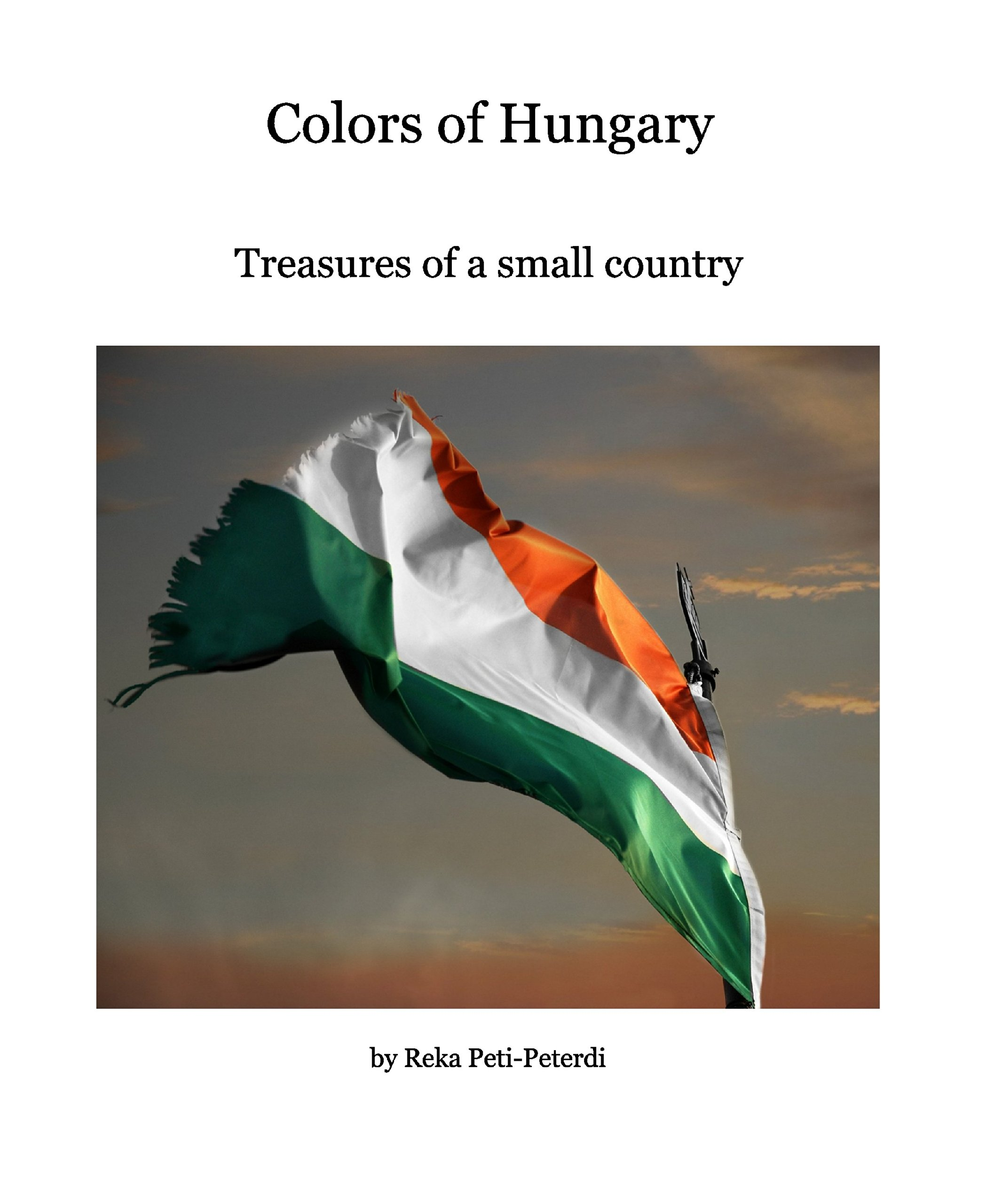 Colors of Hungary PDF