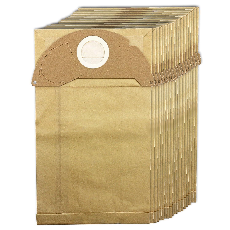 Acquisto Spares2go Hoover Bags & cartuccia filtro per aspirapolvere Karcher (filtro, 20sacchetti + optional bag Freshener Sticks), 20 sacchetti Prezzo offerta