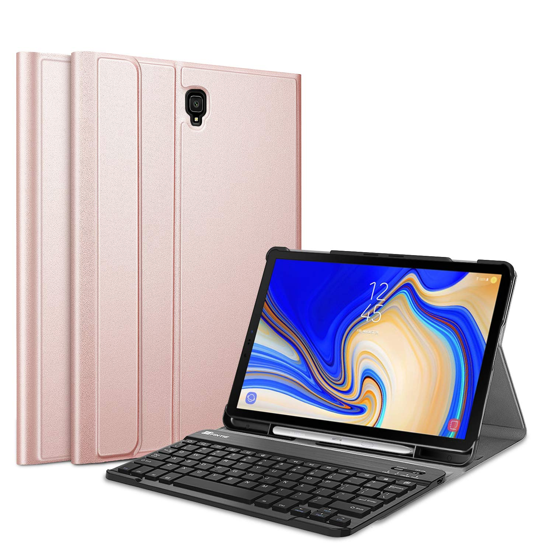 Funda + Teclado Galaxy Tab S4 10.5 FINTIE [7HQBKP8D]