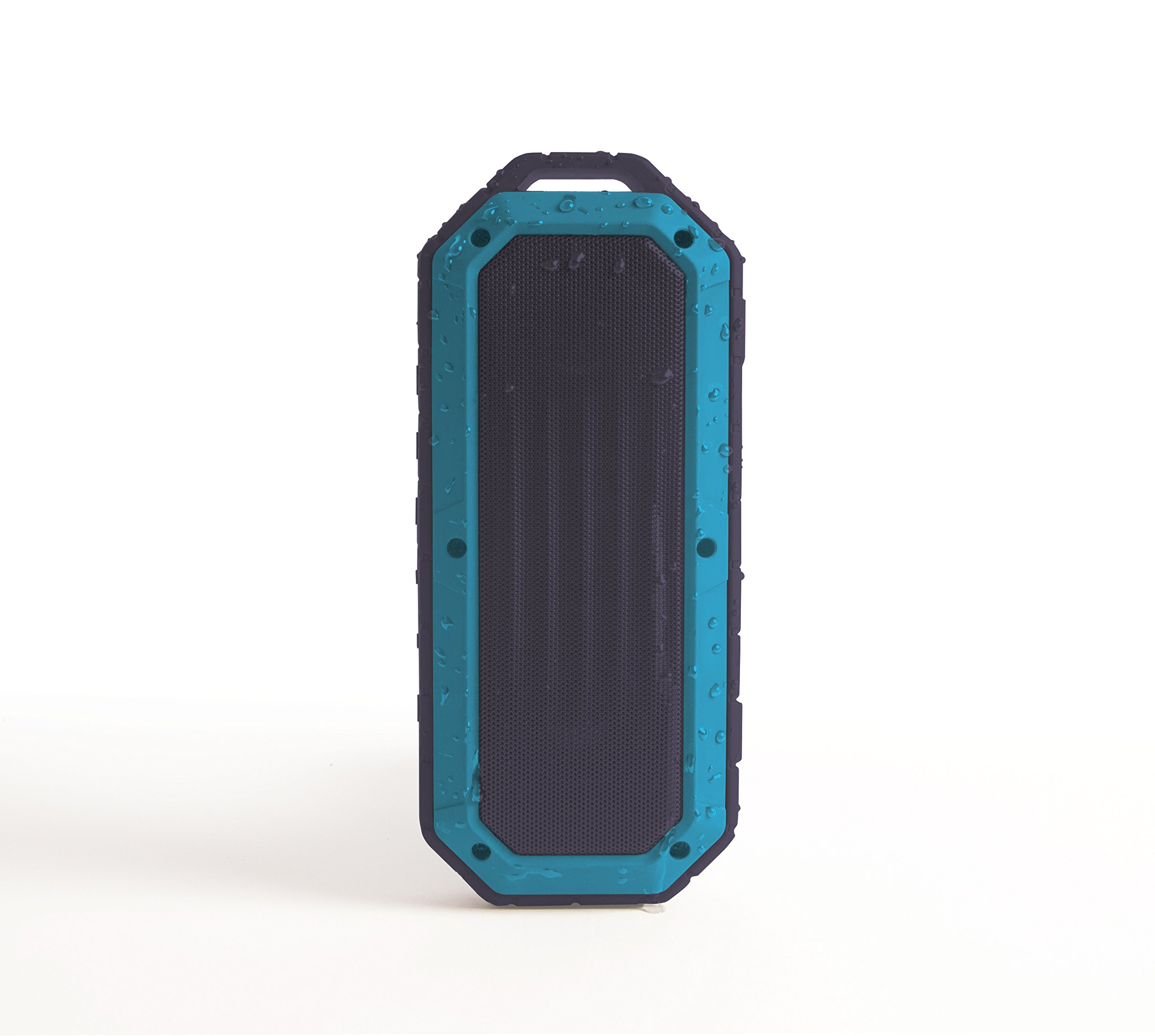 iJoy Beach Bomb IP66 Waterproof Shockproof Portable...