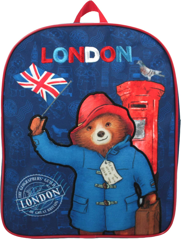 PADDINGTON 2 canvas bag Paddington Bear movie
