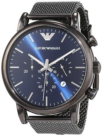 5a938fac8b74 Emporio Armani AR1979 Reloj Hombre