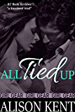 All Tied Up: a sexy contemporary romance (GIRL GEAR Book 1)