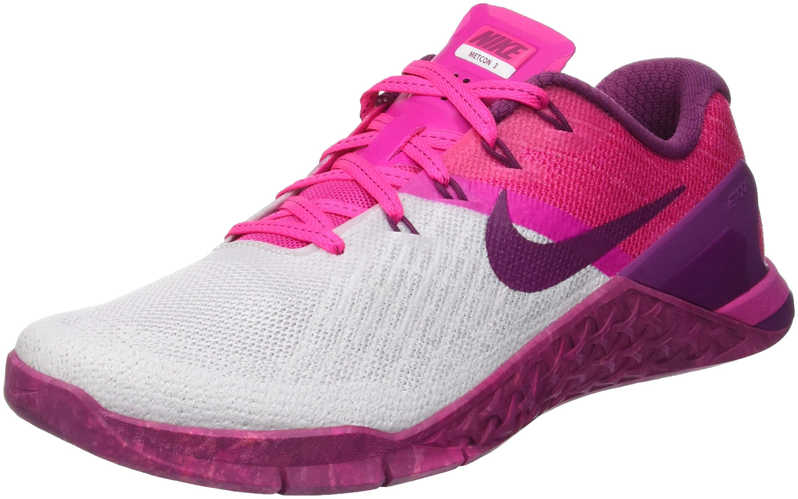 Galleon - Nike Women s Metcon 3 Training Shoe (8.5 B(M) US 7a012ec92