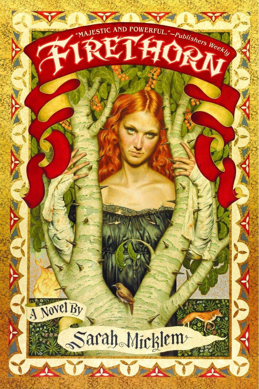 Read Online Firethorn: A Novel PDF