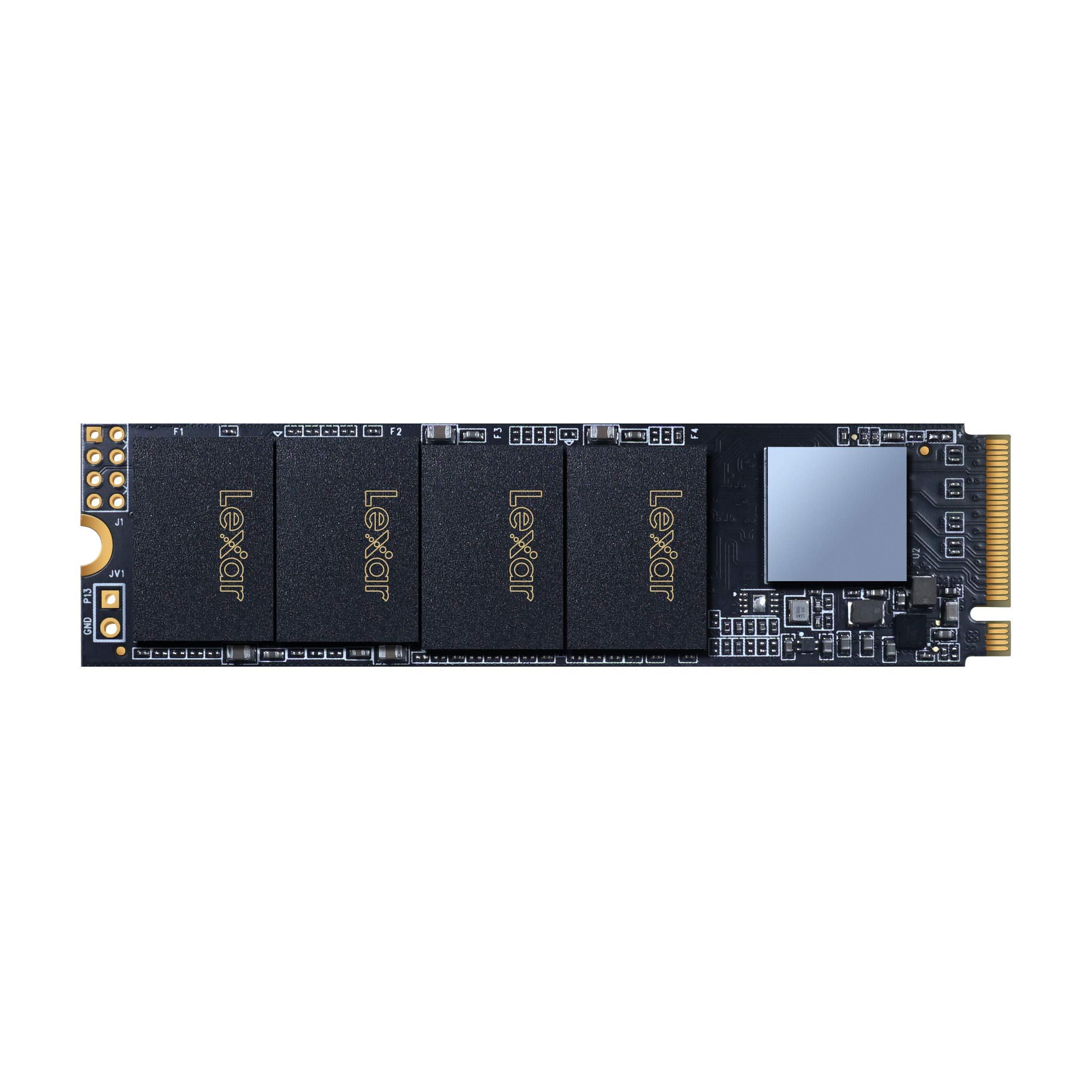 Ssd : Lexar Nm600 M.2 2280 Nvme 240gb Solid-state Drive...